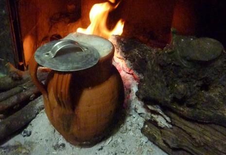 Festival delle Valli 2018: nel Cicolano, Offeio propone la degustazione deiVertuti