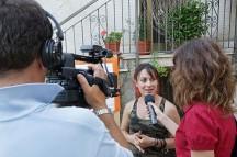 Caffè Tatawelo - intervista alla presidente di Postribù