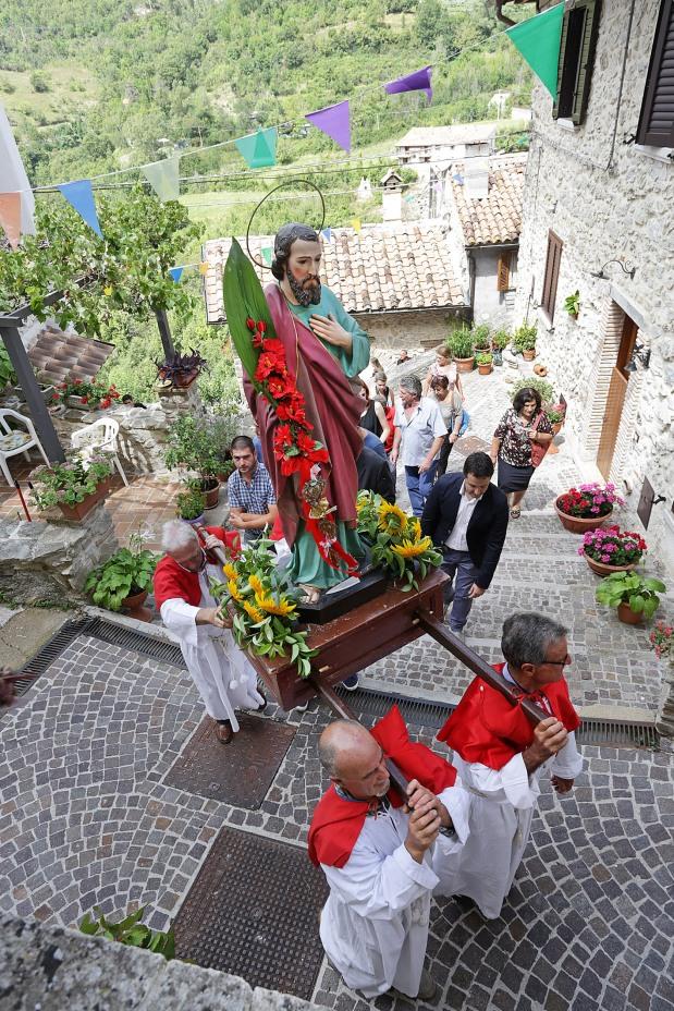 San Bartolomeo 2014: lefotografie