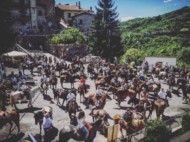 Decimo Equiraduno di Offeio: un successo che si conferma neglianni